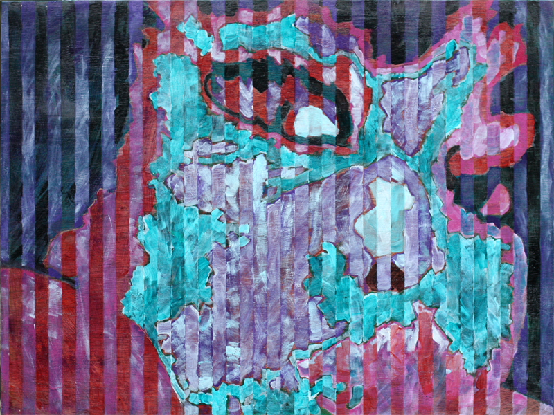 """Twice"" Joel Barber 2011"